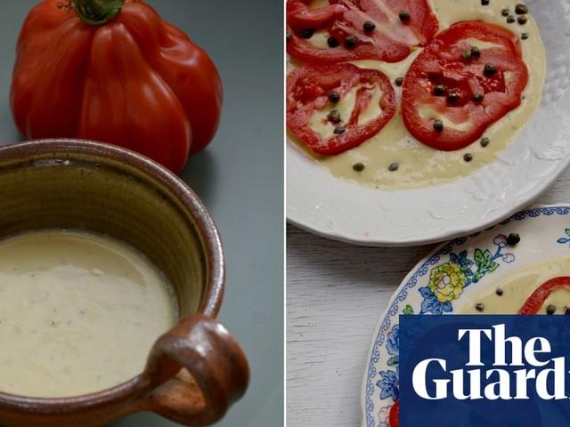 Rachel Roddy's recipe for tonnato sauce | A Kitchen in Rome