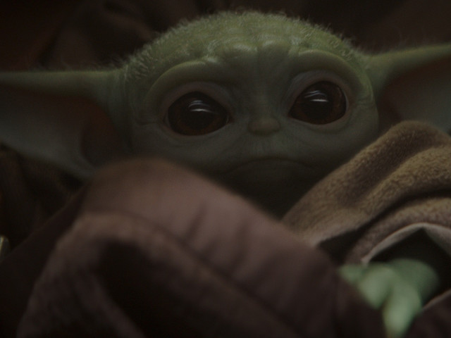 Baby Yoda could become Kid Yoda in future 'Star Wars' movies and shows