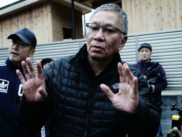 """Takashi Miike On His Hollywood """"Longing"""", New Movie 'First Love' & Why Japan's Film Industry Is """"Dying"""" – Macao"""
