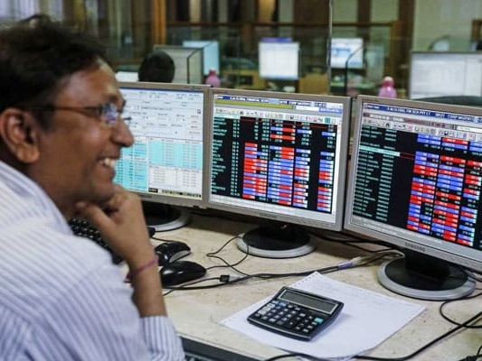 Sensex To Hit New Record High By Year-End If NDA Retains Power: Poll