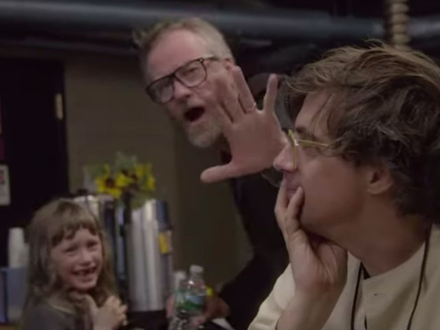 The National Announce 'Live At The Beacon Theatre' Concert Film & EP