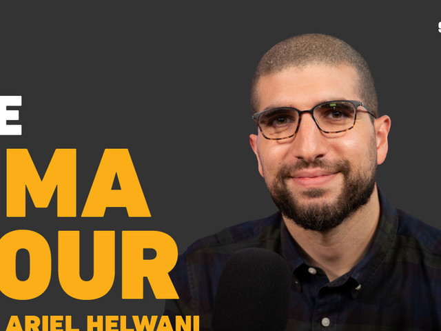 The MMA Hour with Ariel Helwani returns to SB Nation's MMA Fighting
