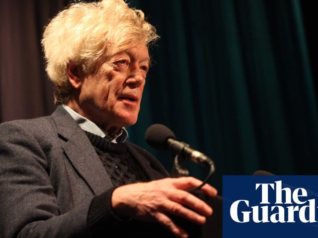 Sir Roger Scruton, conservative philosopher, dies at 75