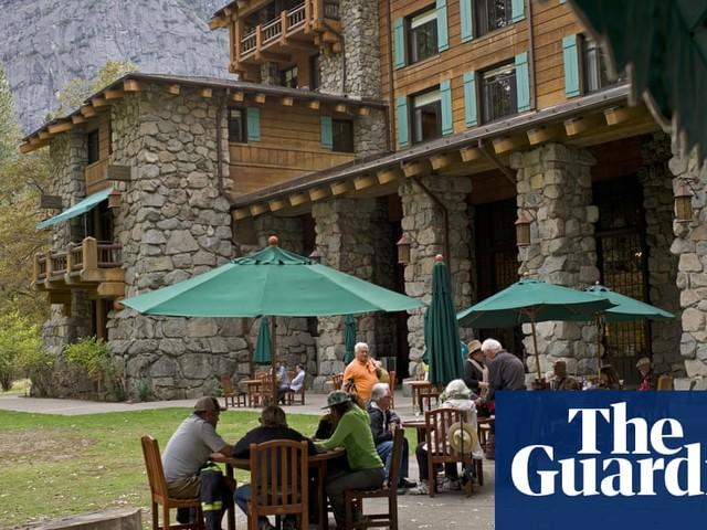 Yosemite national park: 170 recent visitors suffer norovirus symptoms