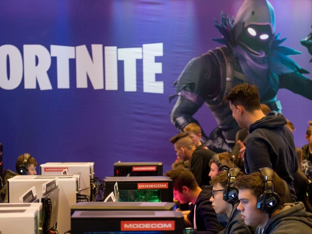 Epic Games raised the bar yet again with Fortnite's blackout event