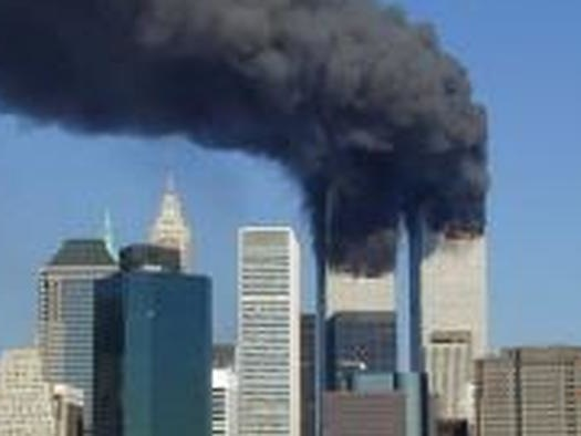 McMaken: 9/11 Was A Day Of Unforgivable Government Failure