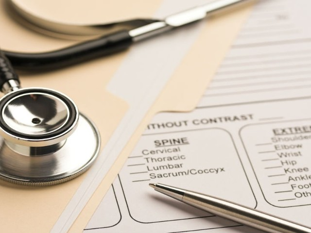 8 ways to protect yourself from a medical data breach