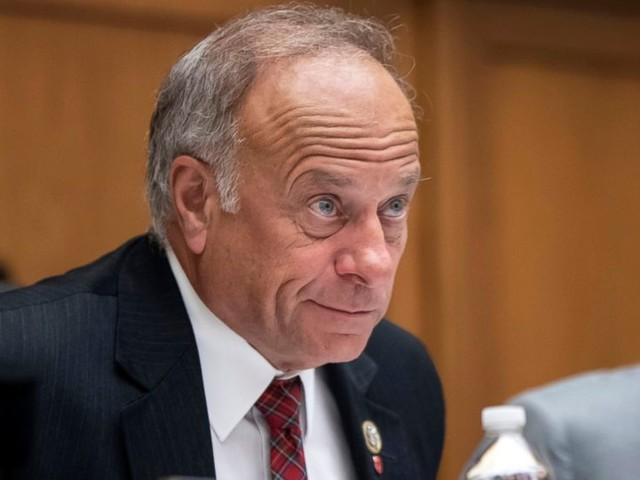 House rejects white supremacy after Rep. Steve King questioned why language offensive