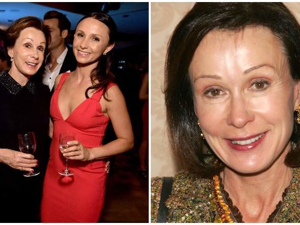 Susan Brown, Michael Bloomberg's Ex Wife: 5 Fast Facts You Need to Know