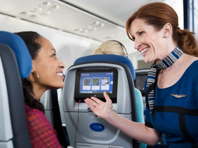 How airlines are making flying better (AAL, DAL, UAL, LUV, JBLU, ALK)