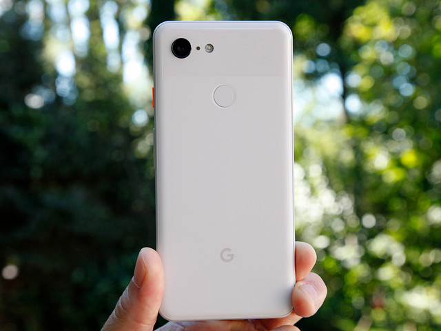 Best Buy seems to think the Pixel 3a XL should already be on sale