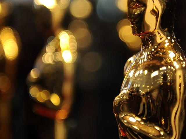 Screw It, We're Giving Out 2021 Oscars Right Now