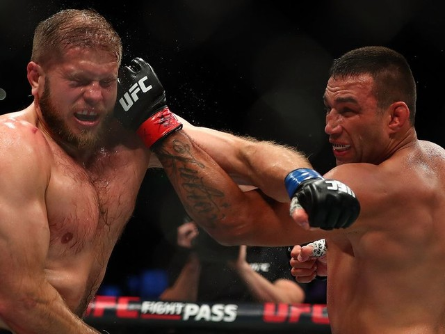UFC Fight Night: Werdum vs. Tybura results and post-fight analysis