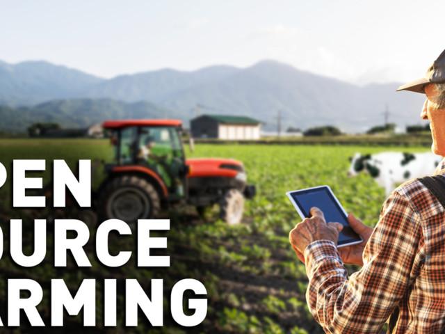 This open source farming technology aims to combat climate change via soil health – Good Algorithms