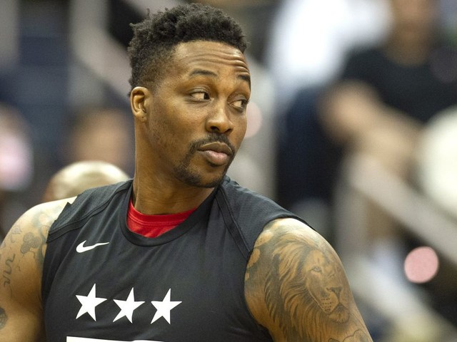 What Dwight Howard could be for the Lakers