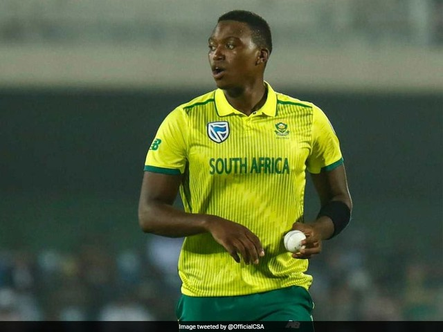 """South Africa Cricketer's Hilarious Response To Netflix """"Lungi Dance"""" Post"""