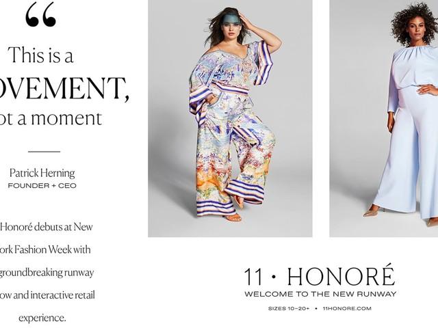 11 Honoré raises 10 million dollars