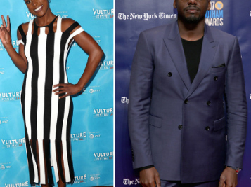ROOTING FOR EVERYBODY BLACK: Issa Rae, Mary J. Blige, Sterling K. Brown, Daniel Kaluuya & More Turn Up For Their Golden Globe Nominations!