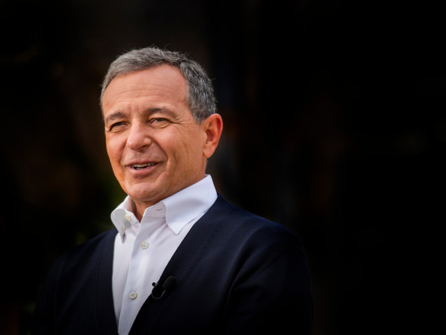 Disney CEO Bob Iger departs Apple's board with video showdown looming