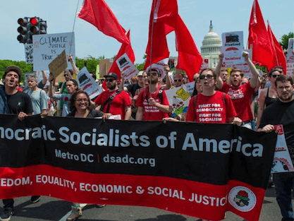 The Next Recession Will Sweep The Socialists Into Power