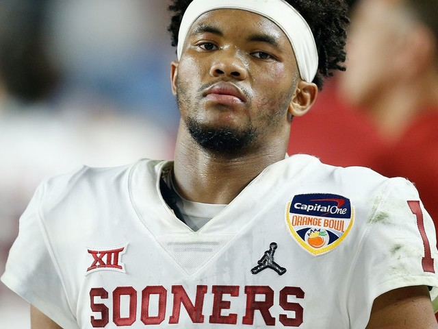 Kyler Murray is taller than all of these successful celebrities