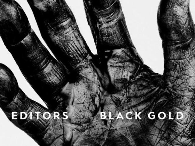 Album Review: Editors – Black Gold