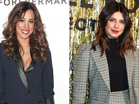 Danielle Jonas Claps Back At Fans Who Think She Dissed Sister-In-Law Priyanka Chopra: She's 'Lovely'