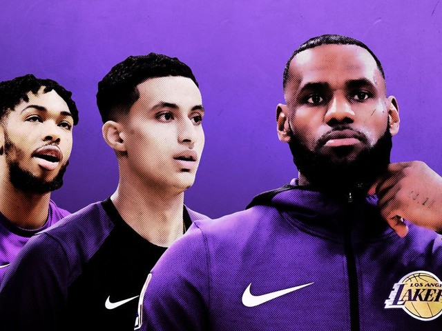Are the Lakers' Young Guns Progressing Quickly Enough?