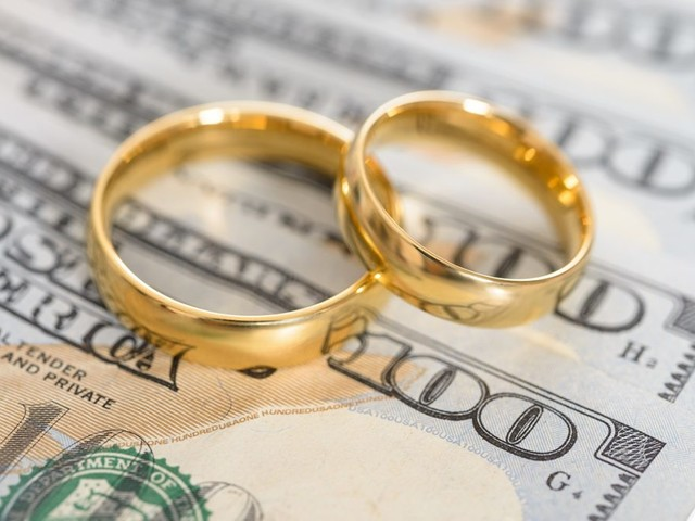 Married to Someone Who's Bad With Money? 11 Tips From Financial Experts