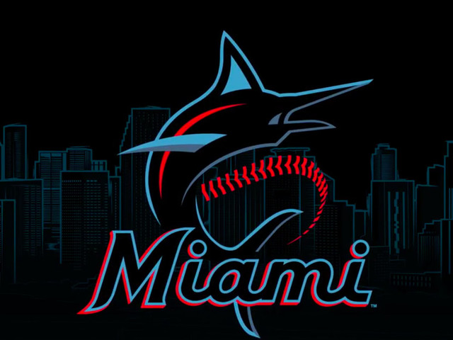 New Era shows the Marlins how neon baseball merch SHOULD be done