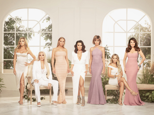 TV News Roundup: Bravo Announces 'The Real Housewives of Beverly Hills' Premiere Date