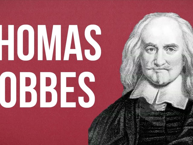 Hobbes, Locke & Rousseau: An Animated Introduction to Their Political Theories