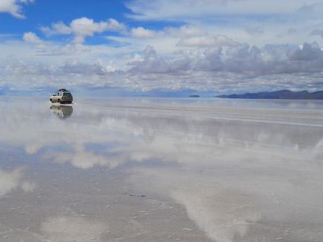 Bolivian Coup Comes Less Than A Week After Morales Stopped Lithium Deal