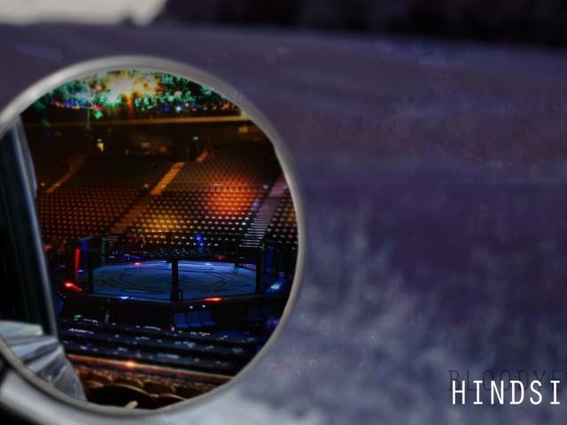 Hindsight - UFC Glasgow: Nelson vs. Ponzinibbio in retrospect