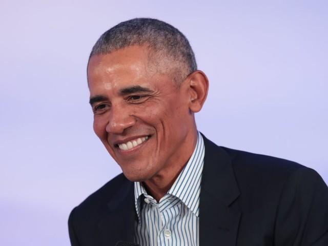 Barack Obama to release part one of his epic memoir collection on November 17