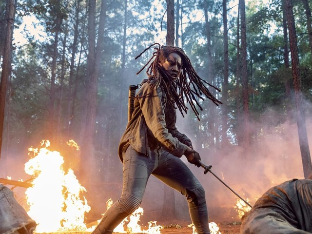 Stopped Watching The Walking Dead? Here's Why You Should Come Back