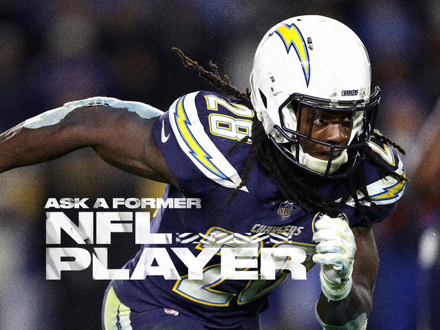 How important is Melvin Gordon to the Chargers' Super Bowl chances?