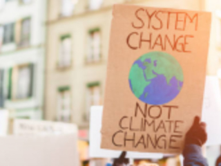 """What """"Climate Justice"""" Really Means"""