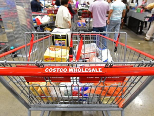 I thought I wasn't a 'Costco person' until my friend showed me what I was missing, and I've never looked back