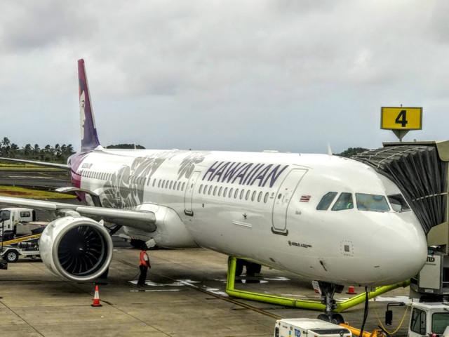 Routes: Hawaiian's plane changes + Air Tahiti Nui, United, Delta, Alaska + more