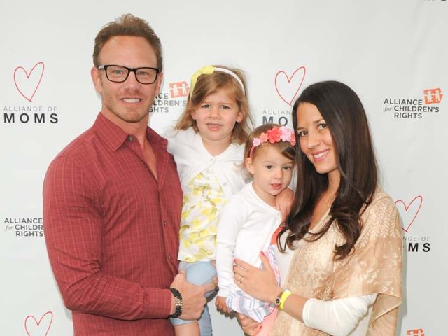 Ian Ziering's Wife & Kids: 5 Fast Facts You Need to Know