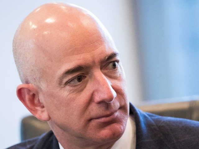 The world's richest tech billionaires all saw massive gains in 2019 — except Amazon founder Jeff Bezos