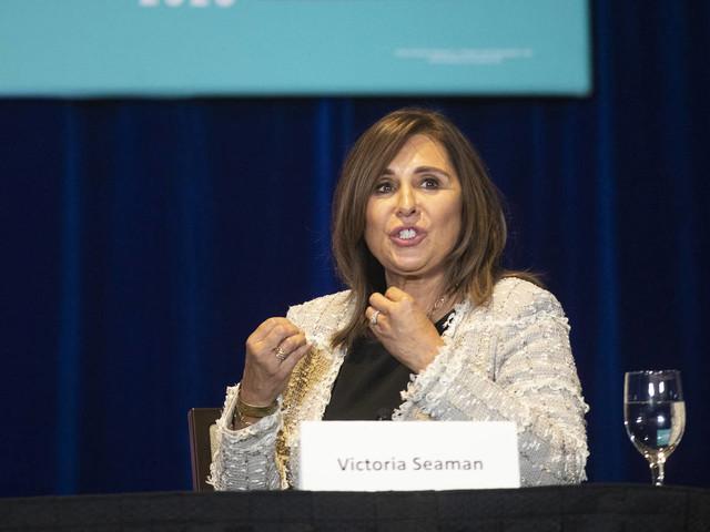 Las Vegas councilwoman tests positive for COVID-19