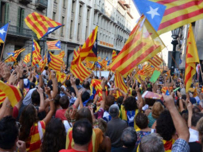 Russia's Alleged Meddling In Catalan Vote: Playing The Blame Game
