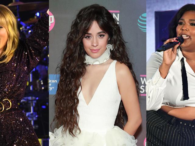 Taylor Swift, Lizzo, Camila Cabello, & More Unite for We Can Survive Concert!