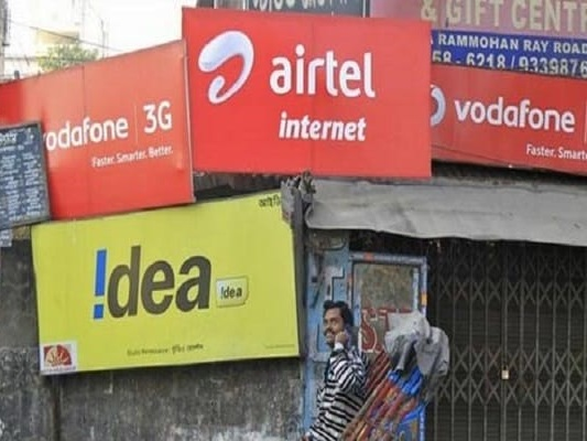 Airtel, Vodafone Idea Seek Review Of Top Court Order On Government Dues