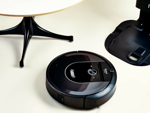 The Best Robot Vacuum You Can Buy Is on Sale Right Now