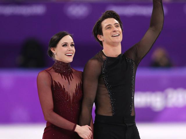 The Canadian PyeongChang Ice Dancers That Aren't Tessa Virtue Or Scott Moir