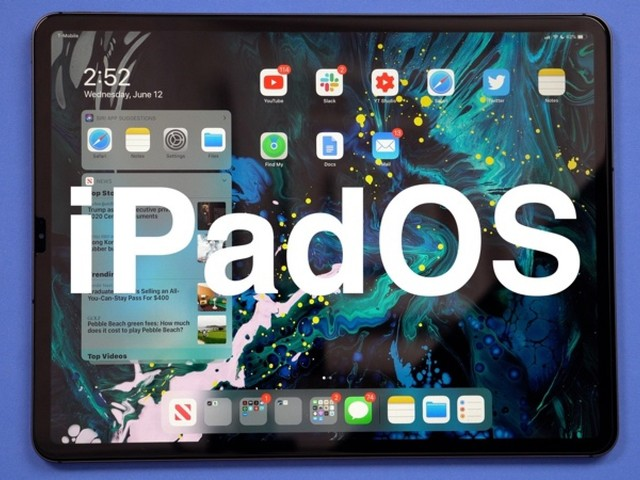 Hands-On With Apple's New iPadOS Software