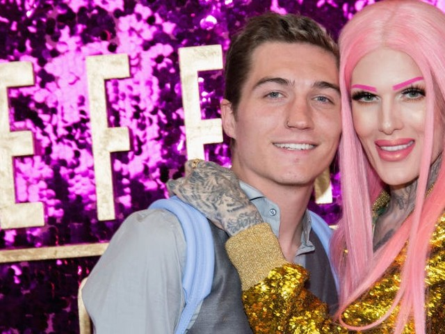 Jeffree Star and Nathan Schwandt have broken up. Here's a look back at their 5 years together.